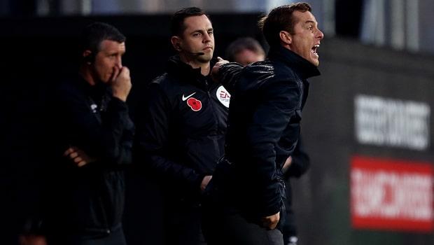 Fulham cạnh tranh cùng Birmingham tại Championship