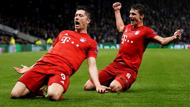 Lewandowski thề sẽ chơi tốt hơn trong màu áo Bayern Munich
