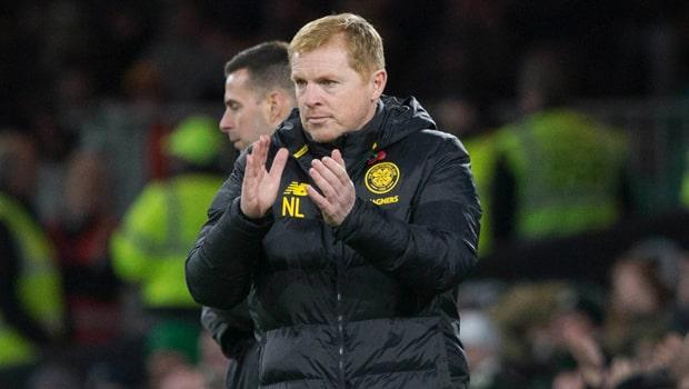 Neil Lennon từ chối nói về việc chia tay Celtic