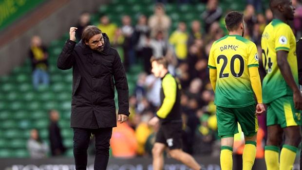 Tỷ lệ cược Norwich vs Brighton tại Ngoại Hạng Anh