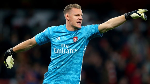 Arsenal lấy 1 điểm từ Norwich