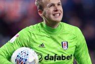 Fulham thất bại trước Preston - tạm xếp ở vị trí thứ ba