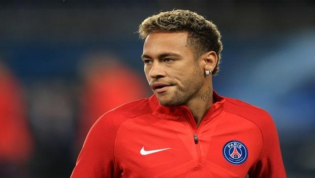 Neymar bình phục chấn thương trở lại thi đấu cho PSG