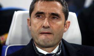 Barcelona sa thải Valverde, bổ nhiệm Quique Setien