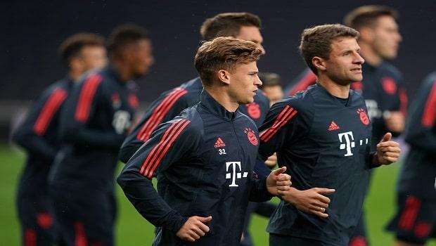 Bayern Munich muốn có hậu vệ Thomas Meunier của PSG