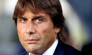 Conte có chiến thắng quan trọng cùng Inter sau khi đánh bại Napoli