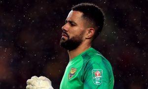 Fulham đưa ra quyết định về bản HĐ miễn phí Jordan Archer