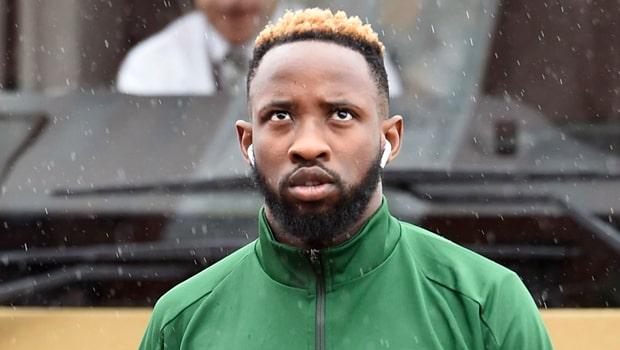 Lyon không sẵn sàng bán Moussa Dembele vào mùa đông