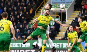 FA Cup Norwich đối đầu Southampton hoặc Tottenham ở vòng 5