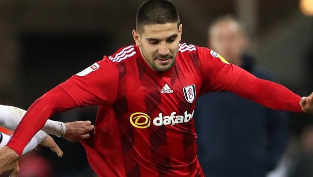 Fulham giành được những điểm số sân khách quan trọng