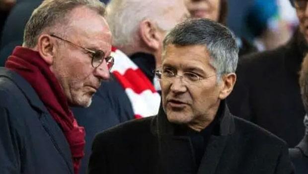 Giám đốc học viện Bayern lên nắm đội 1