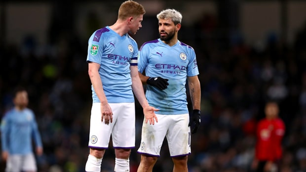 Manchester United đối đầu với Man City lần nữa