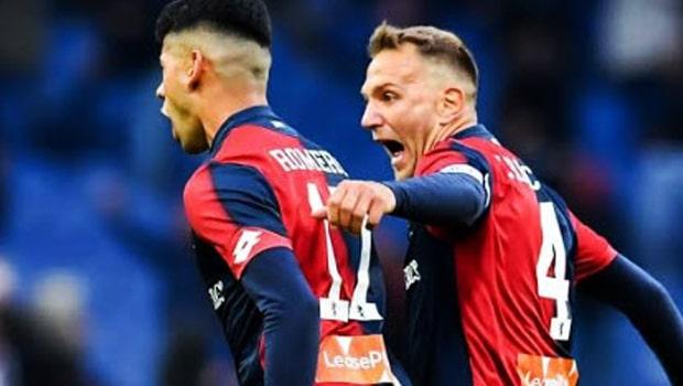 Serie A kết quả các trận đấu đáng chú ý tuần qua