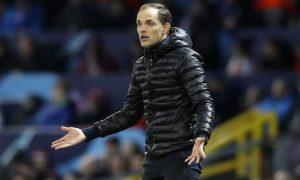 Theo tiền đạo Cavani HLV Tuchel không muốn chia tay cầu thủ
