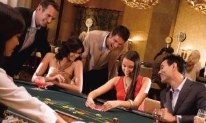 Dafabet khuyên bạn nên chơi Poker theo cách sau đây