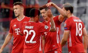Soi kèo bóng đá PSG vs Bayern Munich 2h ngày 248 (Champions League 201920)