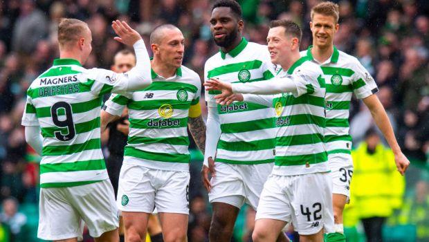 Nhận định giải Ngoại hạng Scotland mùa giải 2020/2021