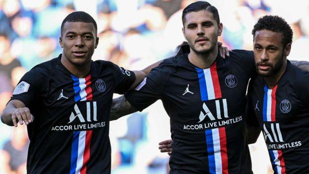 Kèo bóng đá Dafabet dự đoán đội vô địch Ligue 1 mùa 2020/2021