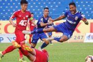 Lãnh đạo CLB Hà Nội bất ngờ lớn tiếng với người hâm mộ trận đấu Viettel FC – Bình Dương.