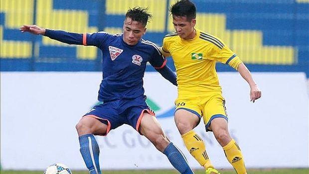 Chuyển nhượng giải Vô địch BĐ Việt Nam ảnh hưởng lớn vì Covid-19