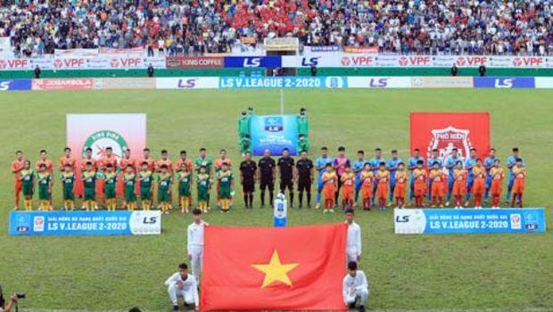 Xem bóng đá V-League 2021: Sân vận động nào tốt nhất Việt Nam?