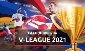 dafabet sports Đặt cược bóng đá V-League 2021 hôm nay