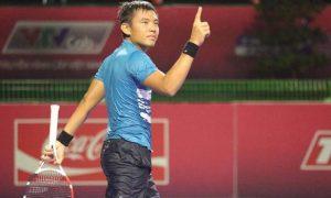 Lý Hoàng Nam- Top 9 VĐV đáng chú ý của Việt Nam tại SEA Games 31