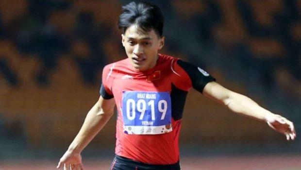 Trần Nhật Hoàng - Top 9 VĐV đáng chú ý của Việt Nam tại SEA Games 31