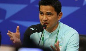 Vì sao Kiatisak quyết định trở lại Việt Nam