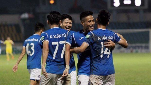 Tin vui cho cầu thủ Quảng Ninh khi nhận lương trở lại